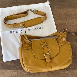Kelly Moore Hobo Camera Bag